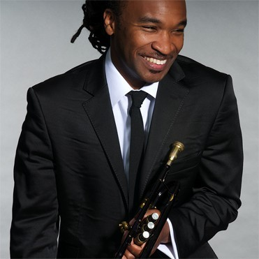 Jazz trumpeter, composer, educator Abram Wilson (30 August 1973 - 9 June 2012)  Rest In Power King!
