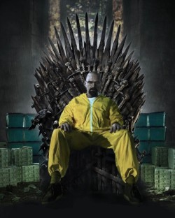 Breaking Thrones