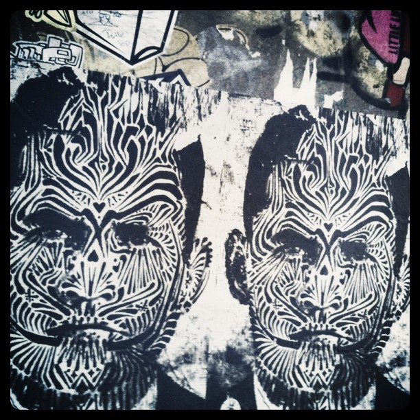 #graffiti #streetart #berlin  (Taken with Instagram)