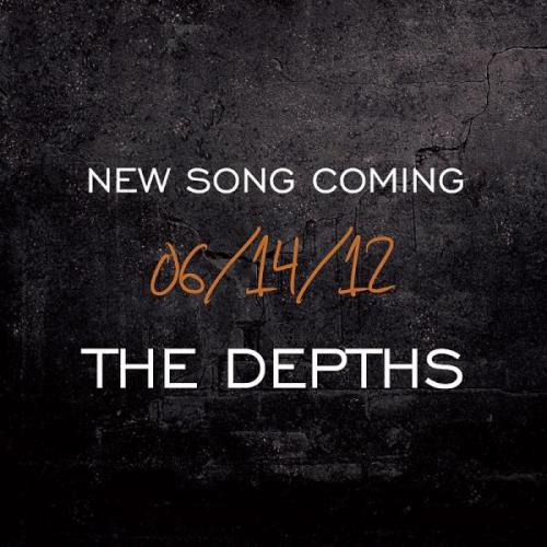 Of Mice & Men will be releasing their new single The Depths on 14th of June