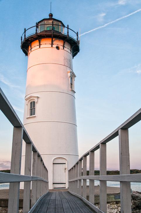 mainemike: Portsmouth Harbor Light - New Castle, NH