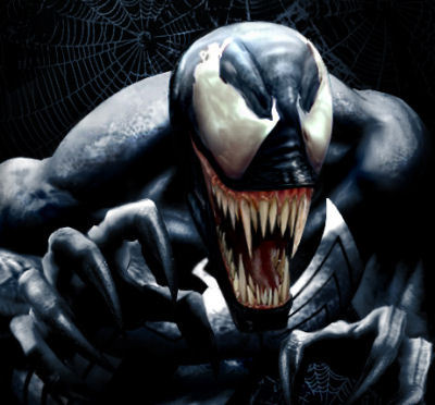 """VENOM"" MOVIE OFFICIALLY ANNOUNCED  Today it was announced that there is in fact a VENOM movie being made. Today ""Amazing Spiderman"" producers Matt Tolmach & Avi Arad said that the movie will focus on the Symbiote's first host Eddie Brock and that it will intertwine with ASM which debuts in theaters July 3rd. I would've liked to see them skip Eddie & Mac and go right to Flash Thompson because he's got such a compelling story, but the fact that Venom is getting his own movie is enough for me. ""Chronicle"" developer Josh Trank is rumored to be writing the screenplay, the only question now is who will play Eddie Brock?? At least we know one things for sure Topher Grace won't ruin this movie with his shitty acting. What are your thoughts? Who should play Venom?"