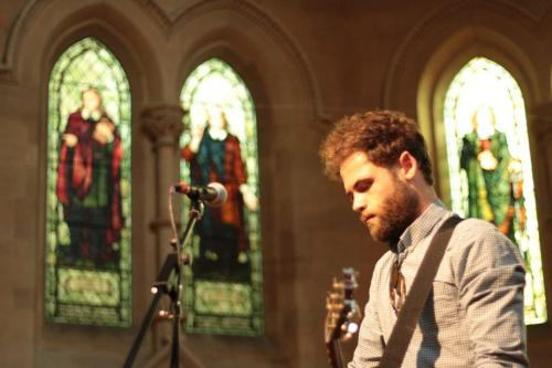 Such a beautiful collection of photos from Passenger's 'All The Little Lights' UK Tour! http://on.fb.me/LhQmST