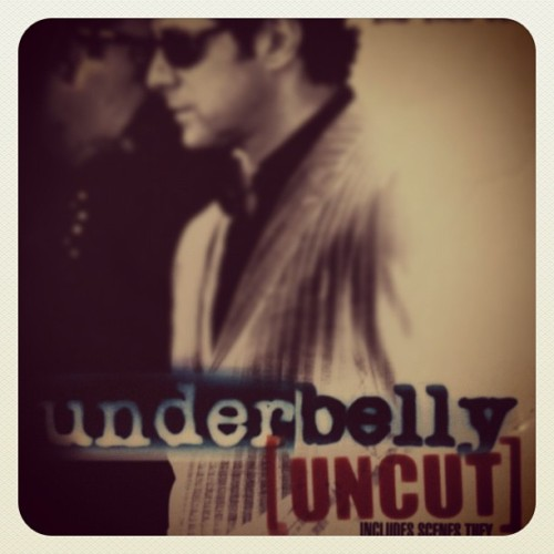 #underbelly #first-season  (Taken with Instagram at Toddos)