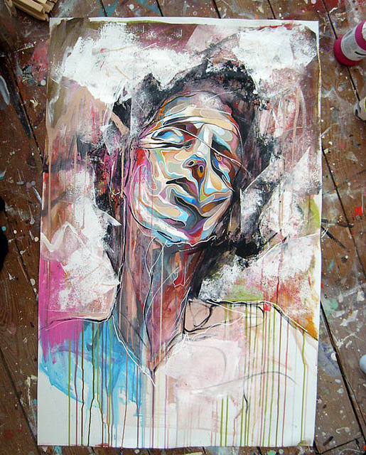 Lost in the Flow by Danny O' Connor