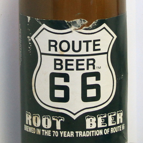 ROUTE BEER 66 by Leo Reynolds on Flickr.