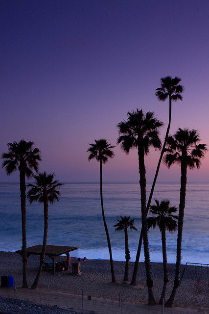 waitandsee-california:  San Clemente  by s2kologist on Flickr.