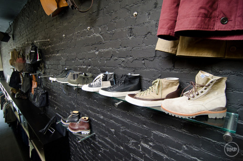 Visvim on Flickr.http://TheRekap.com/