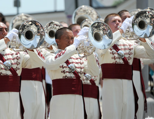 marchingartsphotos:  Cadets, 2012.