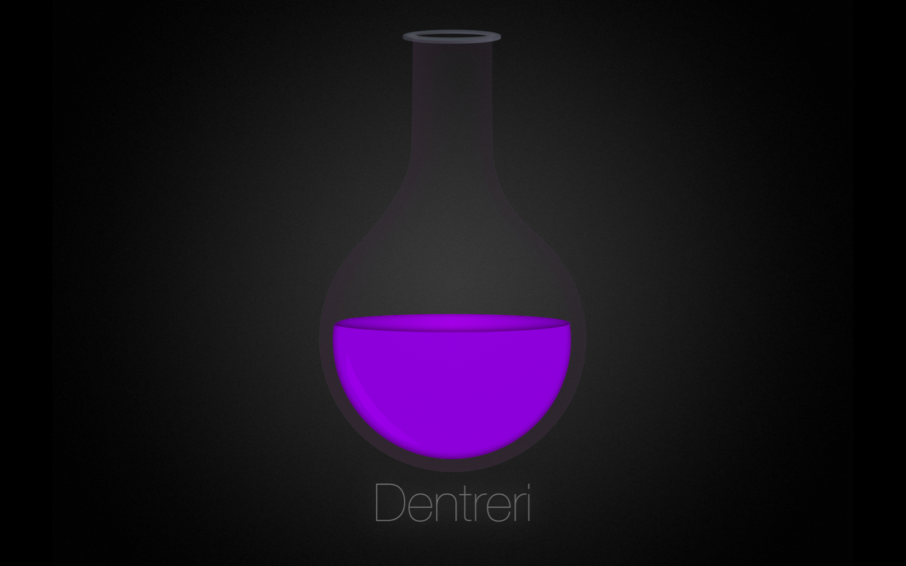 Potion I made on Photoshop.