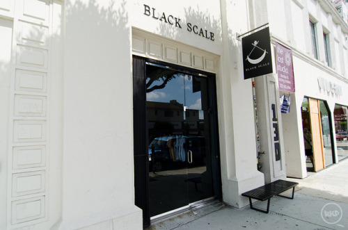 Black Scale LA on Flickr. http://TheRekap.com/