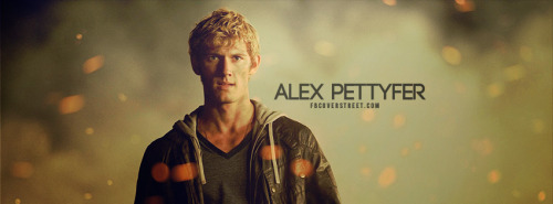 Alex Pettyfer Facebook Covers
