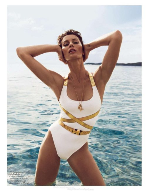 Perfect Girl Gisele Bundchen by Inez & Vinoodh for Vogue Paris See more: http://fashionandotherthingsilove.tumblr.com/