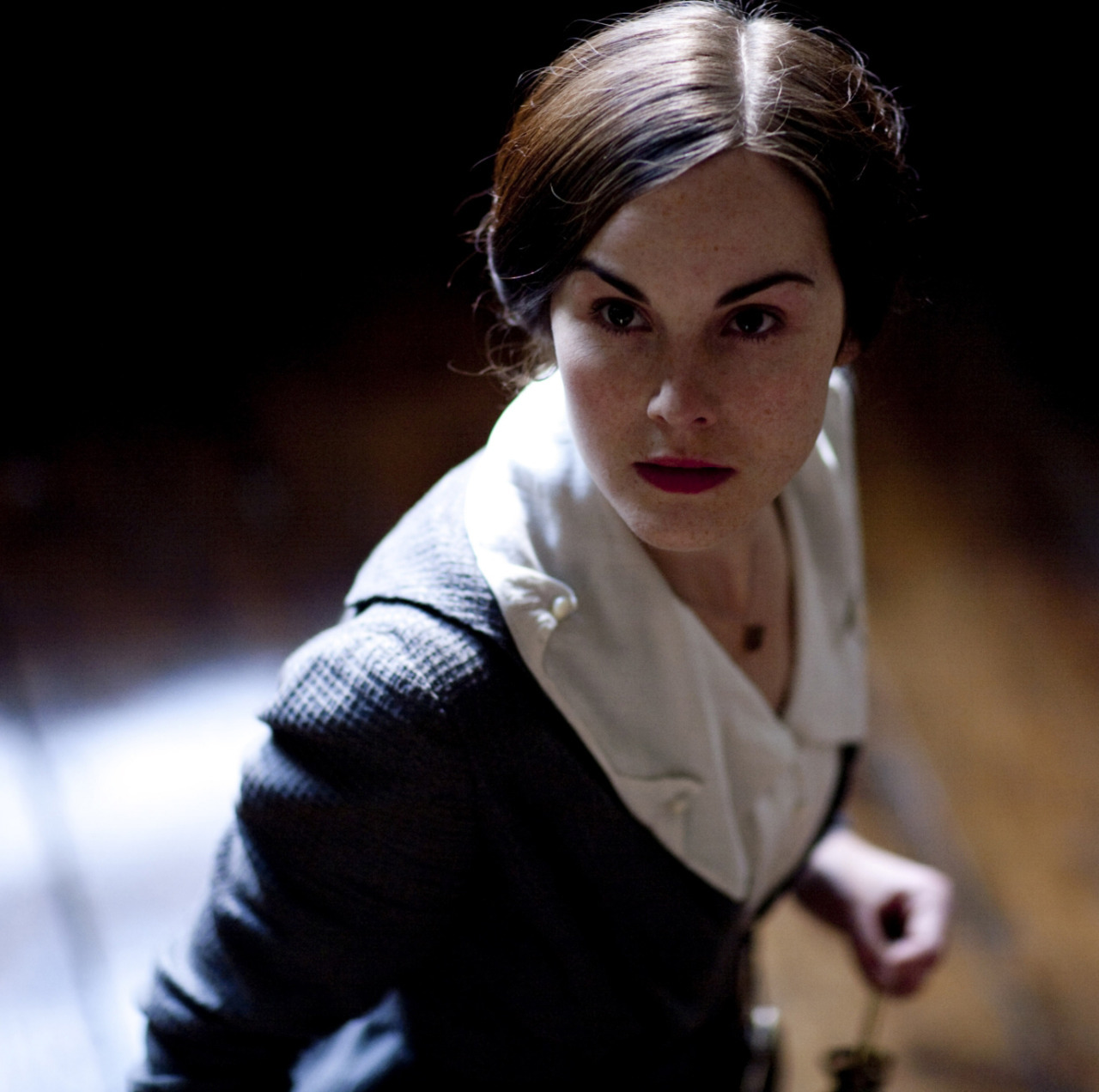Michelle Dockery in The Turn of the Screw
