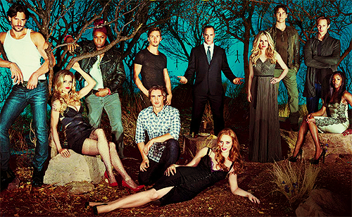 best cast to ever exist on a TV show…. love em to death <3