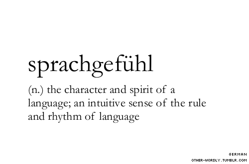 other-wordly:  pronunciation |  'shprog-e-fUl\ (SHPRAHG-eh-fyool) (click link for pronunciation guide)please contact me | [here] if you have corrections to the above pronunciation; I tried my best, but you know how that goes sometimes.