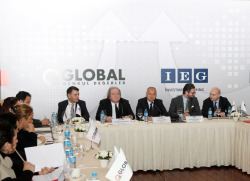 IEG-Global Signing Ceremony