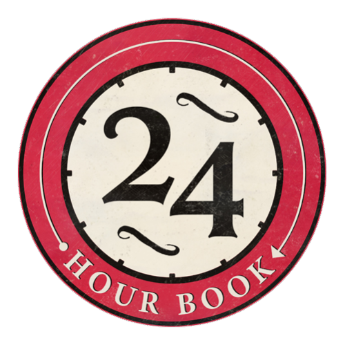 9 writers. 24 hours. 1 book. On 11 June 2012 (today), if:book Australia gathered a team of writers and editors together with the challenge of writing, editing and publishing a book – for both print and digital – within a single 24-hour period. This is that book. Both the project and the book that has emerged from it demonstrate an  experiment in collaboration, distribution, and content generation. Join the conversation at http://www.futureofthebook.org.au/the-24-hour-book/ or tweet #24hb.