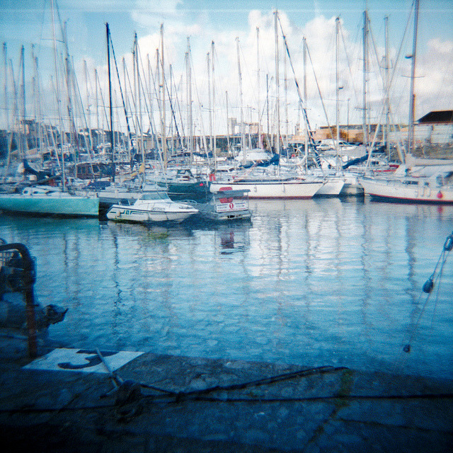 Sailing Paradise on Flickr.Nice, France © Bree Sage ttp://seebreebefree.wordpress.com/