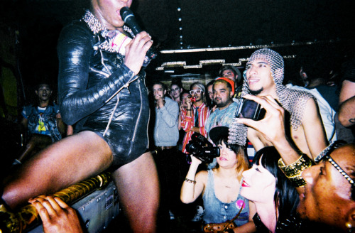 Jonte! performing @MustacheMondays, 5/28.