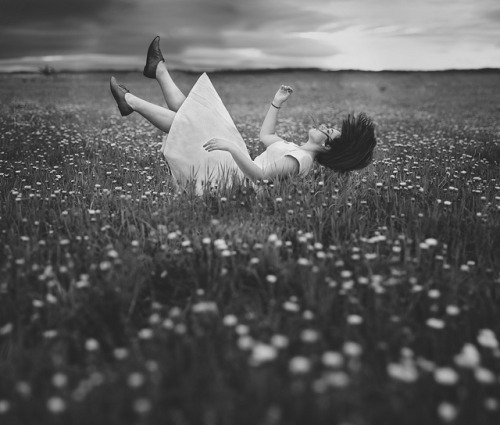 and we all fall down (25/52) by Tasha Maríe on Flickr.