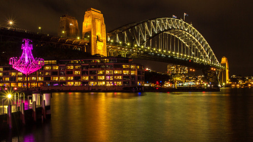 Vivid Sydney 2012 on Flickr.