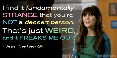 dreams-and-adventures:  Re-watching the entire series of New Girl because it's the bomb.