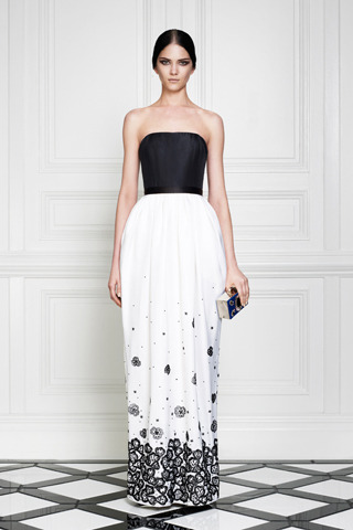 coco-lagerfeld:  Jason Wu Resort 2013