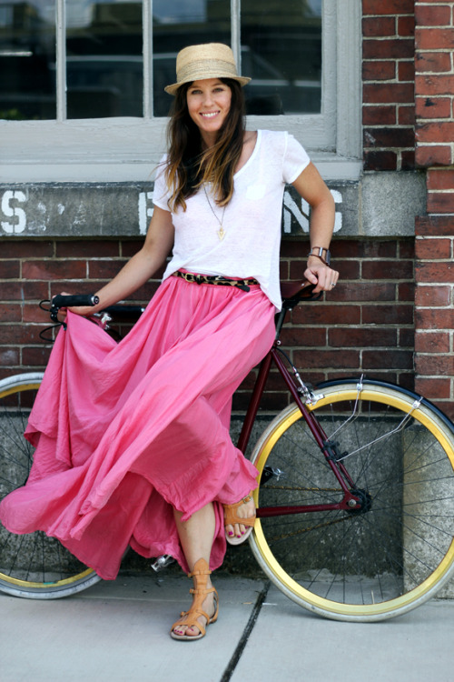 Style File: Free People Fashion Director