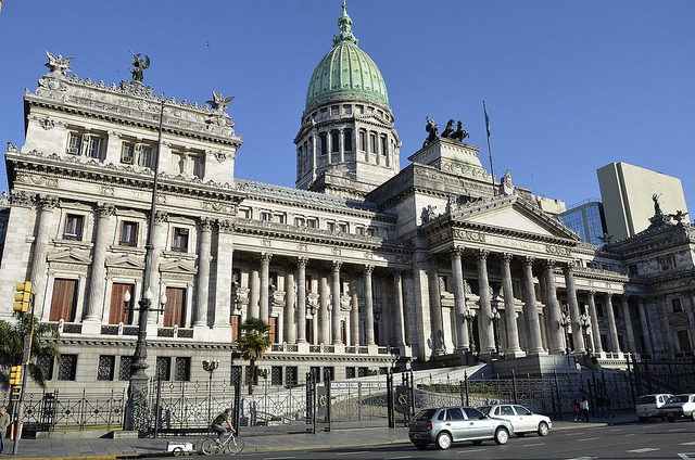Plaza del Congreso Buenos Aires Argentina - Arg by sadmilson on Flickr.Via Flickr: Plaza del Congreso Buenos Aires Argentina - Arg