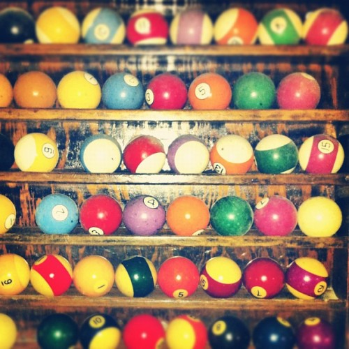 Play (Taken with Instagram)