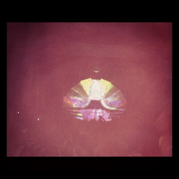 I wish I had a better camera cause this stage looked sick (Taken with Instagram at Starscape at Fort Armistead Park)