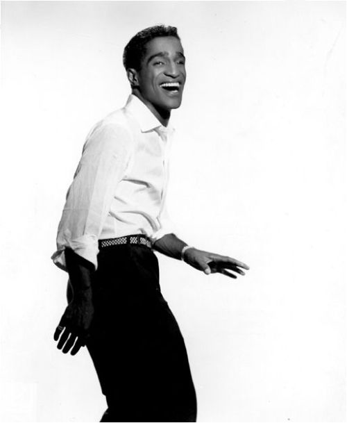 THIS DAY IN MUSIC…  1972, Sammy Davis Jr started a three week run at No.1 on the US singles chart with 'Candy Man', his only US No.1. The song was taken from the film Willy Wonka and the Chocolate Factory.