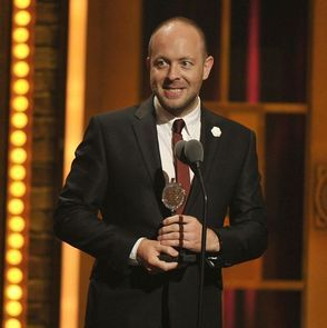 A great big congrats to Macbeth director John Tiffany, who won Best Direction for a Musical at the Tony's last night for his Broadway debut, Once. He is rushing back over to the other side of the pond to open the National Theatre of Scotland's one-man version of the Shakespeare favorite starring Alan Cumming this Wednesday. They open the Lincoln Center Festival on Thursday, July 5. Want to know more about the talented John Tiffany? Read this from BroadwayWorld.com.