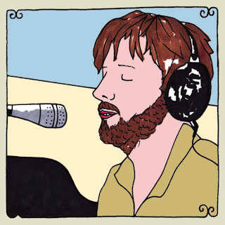 Kicking off release week with a Daytrotter session. Enjoy!
