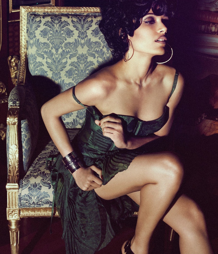 thingsthatexciteme:  Freida Pinto