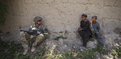"theatlantic:  U.S. Military Admits Major Mistakes in Iraq and Afganistan  When President Obama announced in August 2010 the end of U.S. combat operations in Iraq, he complimented the soldiers who had served there for completing ""every mission they were given."" But some of military's most senior officers, in a little-noticed report this spring, rendered a harsher account of their work that highlights repeated missteps and failures over the past decade, in both Iraq and Afghanistan. There was a ""failure to recognize, acknowledge and accurately define"" the environment in which the conflicts occurred, leading to a ""mismatch between forces, capabilities, missions, and goals,"" says the assessment from the Pentagon's Joint Staff. The efforts were marked by a ""failure to adequately plan and resource strategic and operational"" shifts from one phase of the conflicts to the next. From the outset, U.S. forces were poorly prepared for peacekeeping and had not adequately planned for the unexpected. In the first half of the decade, ""strategic leadership repeatedly failed,"" and as a result, U.S. military training, policies, doctrine and equipment were ill-suited to the tasks that troops actually faced in Iraq and Afghanistan. Read more. [Image: Reuters]"