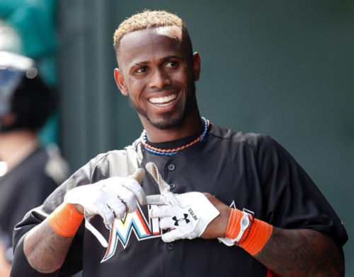 Never mind the absence, here's Jose Reyes. Happy birthday, you sonofabitch. #Mets