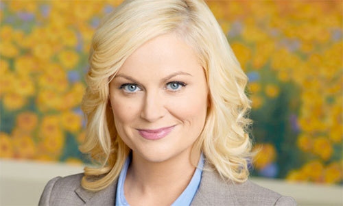 Profuse thanks to everyone who sent in a question for Amy Poehler — the Editorial Ask box is now closed, after bursting with 500+ user-submitted queries. And thanks for helping to sell out Amy's talk at the 92nd Street Y! Be sure to check back for 92Y's video of the event, plus our recap of Amy's answers to your questions. Not all 500 questions, but some slightly smaller number of questions. Slightly smaller.