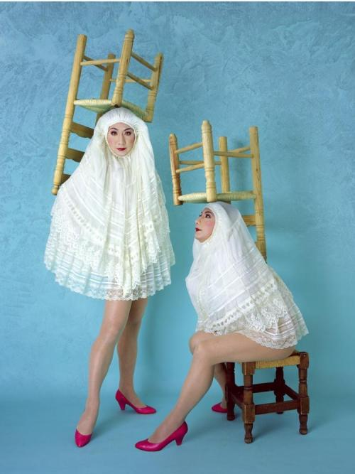 Yasumasa MorimuraLook, this is in fashion!, 2004