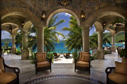 Beautiful home from the Virgin Islands. Click to see more pictures!