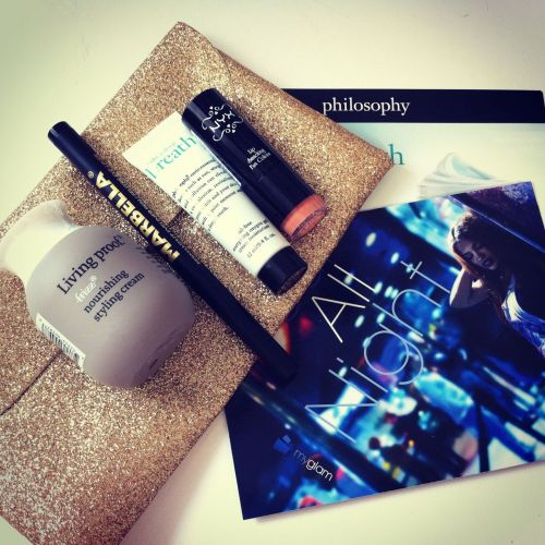 June Myglam Bag