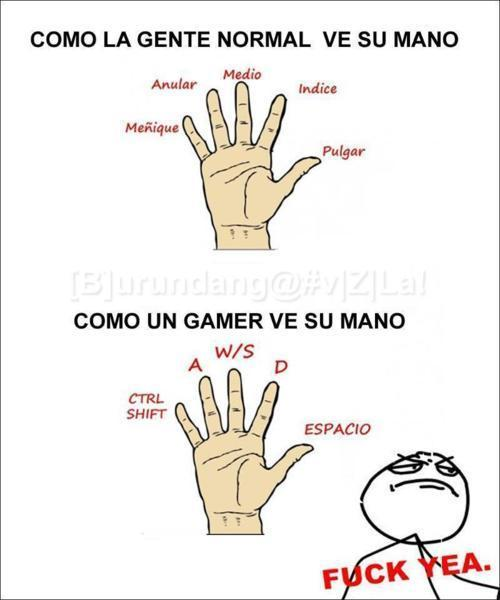 true story (gamers)