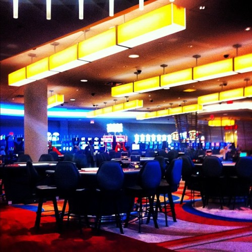Just at my internship learning the slots !!  (Taken with Instagram)