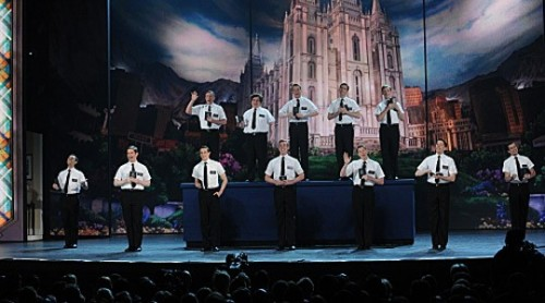 Best: The Book of Mormon Returns No doubt aware that last year's winner is still more popular and liked than any of this year's crop of nominees, the producers opened the telecast with a Book of Mormon production number that included a few pre-taped celebrity cameos (Ricky Martin, Matthew Broderick and Cynthia Nixon). Does this mean there are new blocks of tickets available that aren't the cost of a year's worth of college? Read more: Tony Awards 2012: Best and Worst Moments