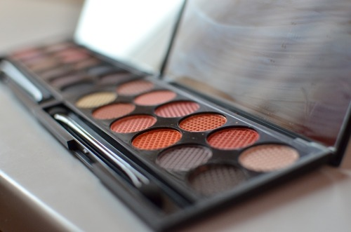 Sleek Eyeshadow