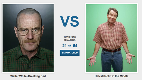 CollegeHumor Toplist: Best TV Dad Coach Taylor? Cliff Huxtable? Phil Dunphy? Vote to help us decide the Best TV Dad of all time.