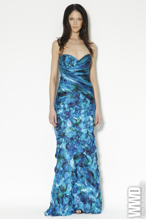 womensweardaily:  Carlos Miele Resort 2013
