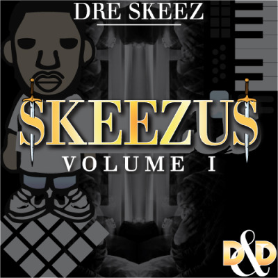Dre Skeez - SKEEZUS Volume I  Young Skeez drops his first compilation of tracks he's worked on so far this year. The tape features appearances from dopeNdoper soliders such as Black Alfalfa, GQ & Sigidy plus other guest features like The Wildboyz and Invy Da Truth. Download and enjoy. SKEEZUS!  DOWNLOAD