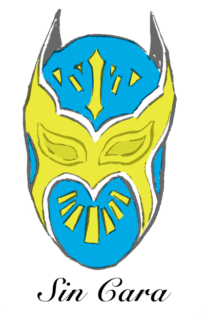 "Sin Cara (""Faceless"")"